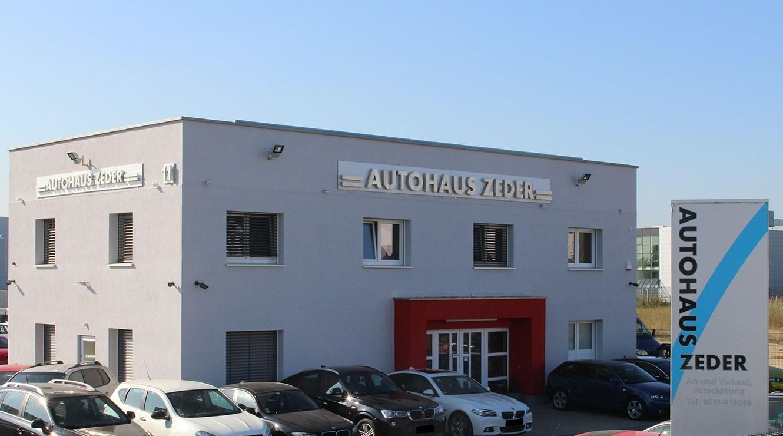 autohaus zeder gmbh in hannover. Black Bedroom Furniture Sets. Home Design Ideas